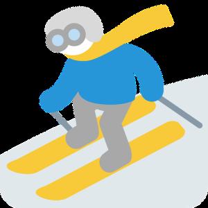 ski haute savoie